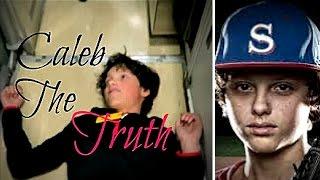 How Did Caleb REALLY Die? thumbnail