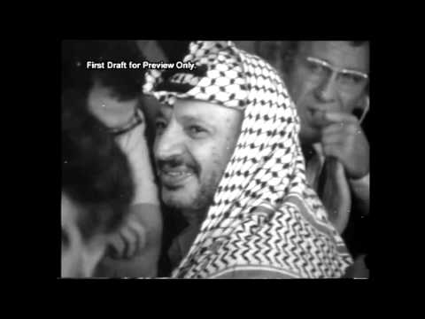 Hadrian's Curse, Chapter 1 - The Fabrication of Palestine