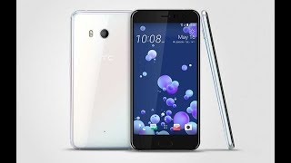 How to Install #TWRP Recovery & #Root #HTC #U11