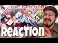 Clout Slayer Abridged Ep. 1: #Reaction #Reaction