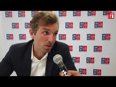 Benneteau names squad for Fed Cup semi with Romania