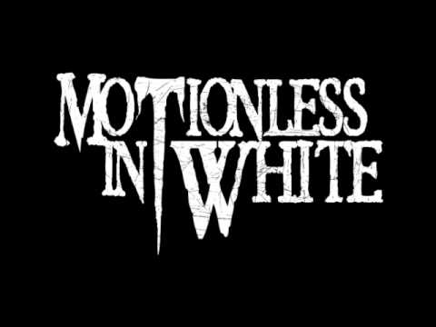 Motionless In White - Violets Are Blue...