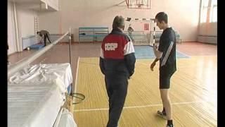 Заслуженный тренер России по легкой атлетике Анатолий Шошин отметил юбилей
