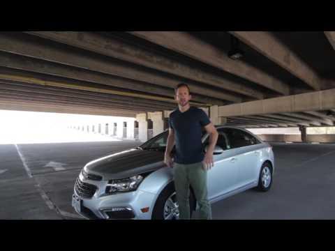 Gear Patrol - How to Slide Across the Hood of a Car