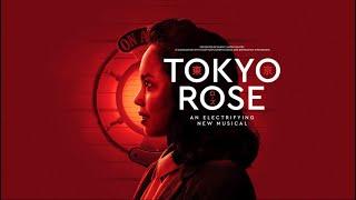 Tokyo Rose   Southwark Playhouse   23 September - 16 October