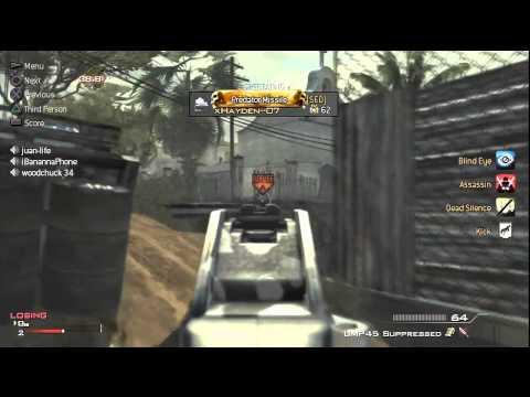 MW3 Funny Clips