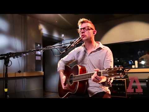 Bernhoft - Don't Let Me Go - Audiotree Live