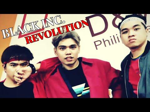 Black Inc. Revolution Live Performance (ft. X E R T) - BLACKPINK IS THE REVOLUTION DANCE REMIX Cover