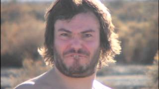 Jack Black - What the fuck?