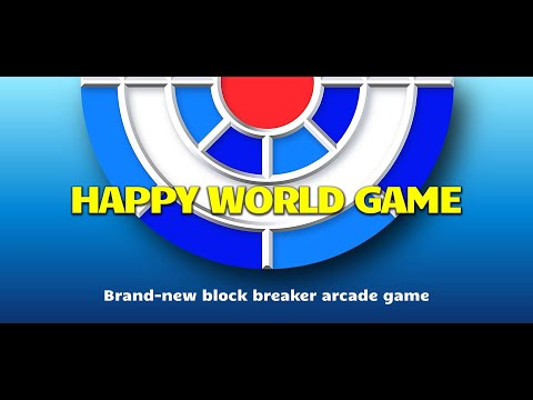 Happy World Game - Official Teaser