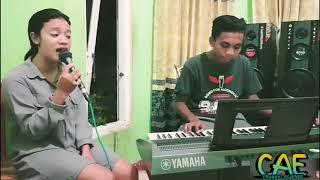 Lagu Dansa 2018 (Mama Pung Ana Mantu)  cover by Lorena Mamoh
