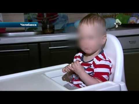 Прокуратура проверяет роддом Челябинска, в котором врачи едва не искалечили новорождённого