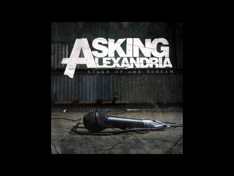 Asking Alexandria Stand Up and Scream Breakdown Show
