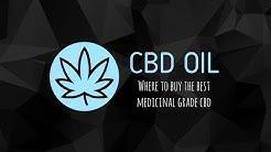 Where To Buy CBD Oil | Best CBD Oil For Sale