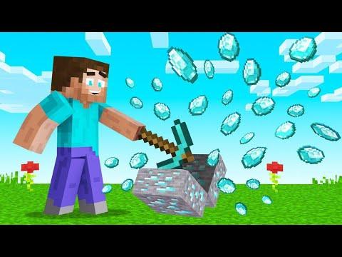 MINECRAFT MODS To Help You Get DIAMONDS! (Compilation)