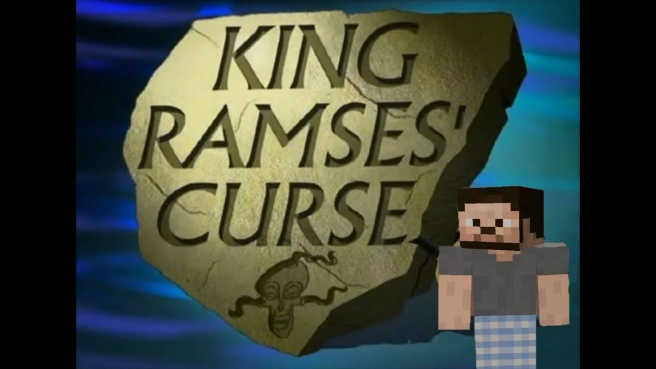 Download Minecraft - King Ramses Curse