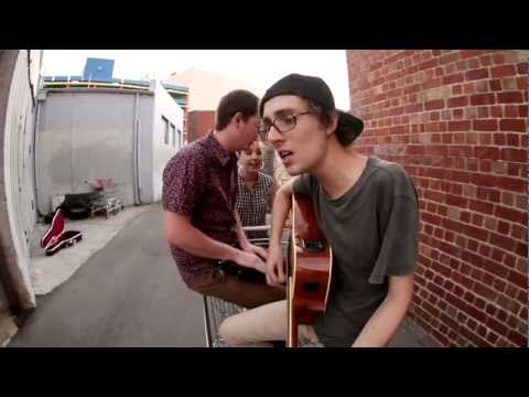 Ball Park Music //  It's Nice To Be Alive (Acoustic)