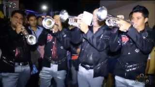 """ MANO A MANO "" Banda 466 & Banda Chicos De Sinaloa ( Fiesta Xico Nuevo 2015 )"