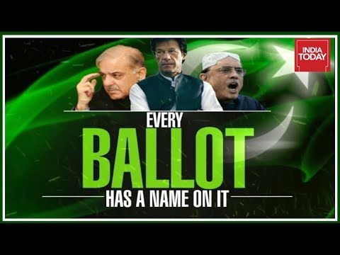 Every Ballot Has A Name On It | Pakistan Elections Special Report