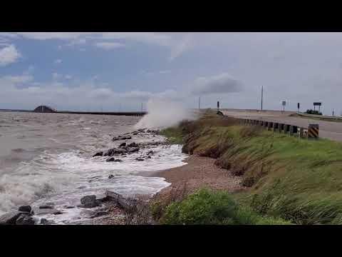 Hurricane Sally Is Heading Right Here To Dauphin Island. PREPARE NOW!