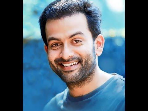 Cera-Vanitha Film Awards 2016 Prithviraj winning Best Actor Award