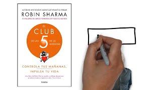 Download Lagu El Club de las 5 AM (Robin Sharma) - Resumen Animado mp3