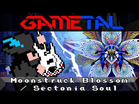 Moonstruck Blossom / Soul Of Sectonia (Kirby Triple Deluxe) - GaMetal Remix