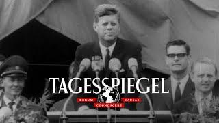 Aus Berlin. Für Deutschland. Der Tagesspiegel.