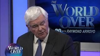 World Over - 2017-06-22- Full Episode with Raymond Arroyo