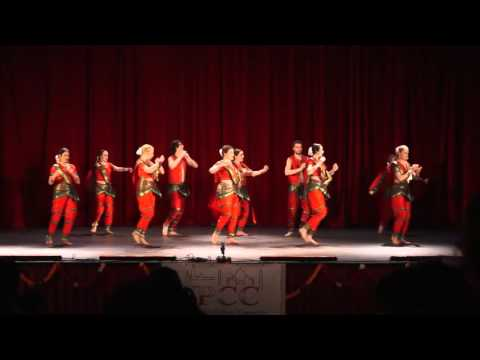 Ganpati Bappa Morya  by Natarang Dance Group