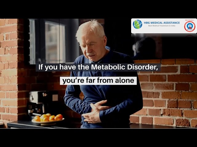 Metabolic Disorder Treatment in Ayurveda