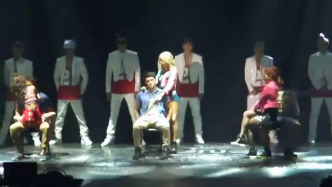 Gangnam style porn parody