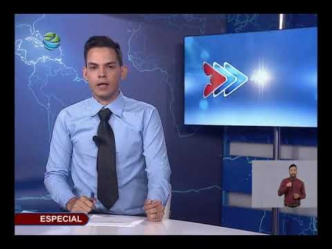 Revista Especial de la Televisión Cubana sobre el Accidente aéreo ocurrido en La Habana