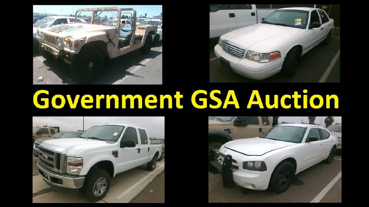 Gsa Auto Auction >> Government Gsa Wholesale Auction Dealer Only Cheap Cars