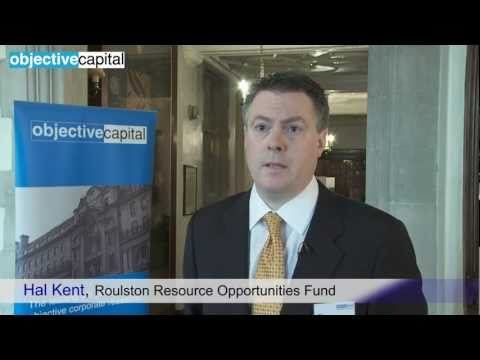 Hal Kent - Roulston Resource Opportunity Fund - Investing in Africa mining equities