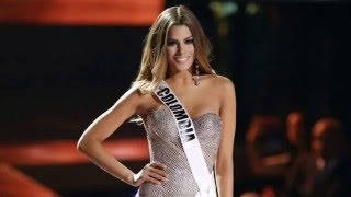 Miss Colombia Offered To Do Porn For $1M