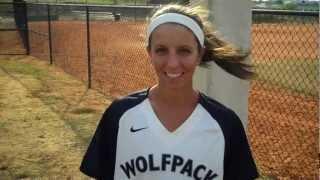 Michelle Farino talks Strengths & Weaknesses