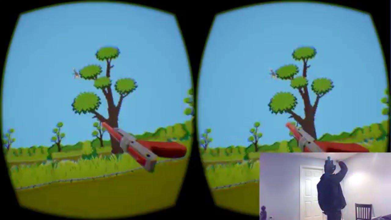 Класична нинтендо игра претворена во виртуелна реалност