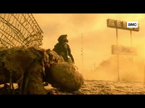 Fear the Walking Dead   Temporada 07 - Avance exclusivo 01