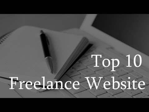 Top 10 Freelance Website for Writers | Work From Home | Earn Money