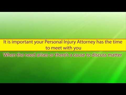 Lake Mary Slip & Fall Accident Attorney (407) 930-8912