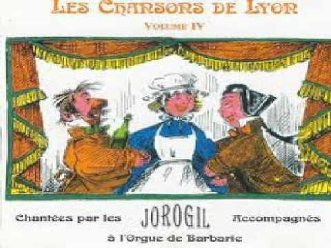 La java du sécateur - Les Jorobil