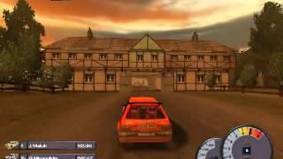 Wyścigowe gry PC odc.05 - Rally Championship Xtreme