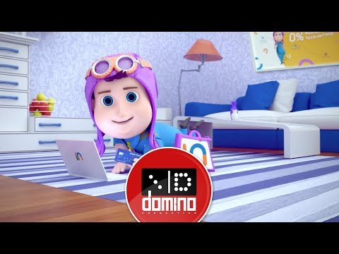 ShopIn Animation