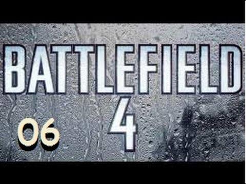 Battlefield 4 #06 - 7 Mann Squad! [Let's Play Together][Deutsch]