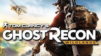 Ghost Recon Wildlands German PS4 Pro Gameplay - Sie sind die Besten