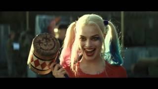 SUICIDE SQUAD Official Trailer #3 2016 / Отряд самоубийц Трейлер #3 2016