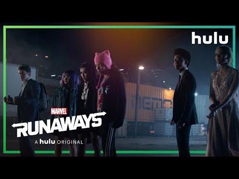 Marvel's Runaways – Episode 9 Teaser