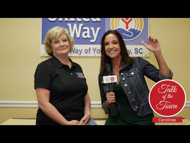 United Way York County Hurricane​ Florence Recovery Fund