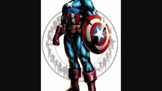 Video Captain America Voice Gallery download MP3, 3GP, MP4, WEBM, AVI, FLV November 2018
